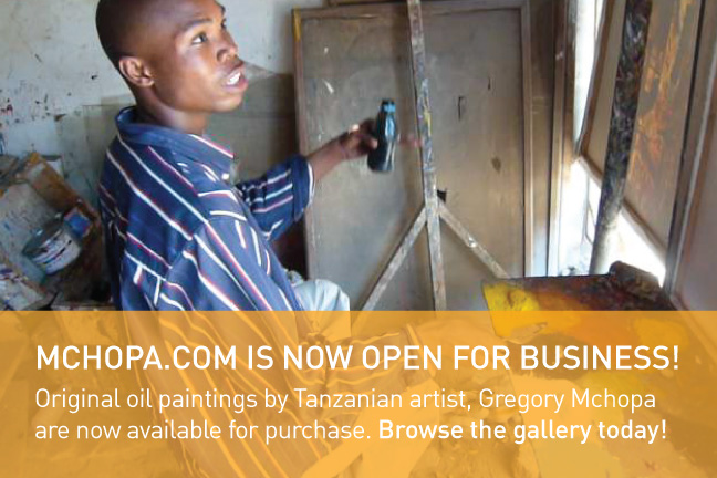 Mchopa.com is now open for business!